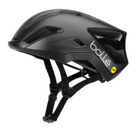 Bollé kask rowerowy EXO Mips Matte & Gloss Black 55-59 cm, BEZPŁATNY ODBIÓR: WROCŁAW!