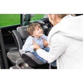 Britax Römer fotelik samochodowy Dualfix 2 R Storm Grey, BEZPŁATNY ODBIÓR: WROCŁAW!