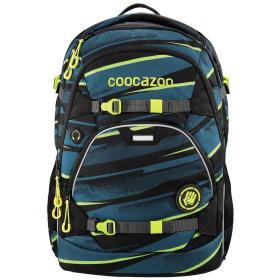 CoocaZoo plecak szkolny ScaleRale, Wild Stripe, certyfikat AGR, BEZPŁATNY ODBIÓR: WROCŁAW!