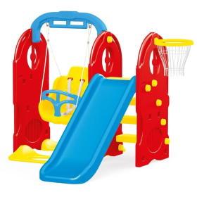 DOLU dziecięcy plac zabaw 4w1, BEZPŁATNY ODBIÓR: WROCŁAW!
