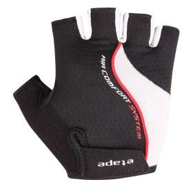 Etape rękawiczki Drift Czarny/Biały L, BEZPŁATNY ODBIÓR: WROCŁAW!