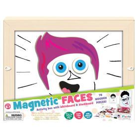 Fiesta Crafts Mozaika magnetyczna - twarz, BEZPŁATNY ODBIÓR: WROCŁAW!