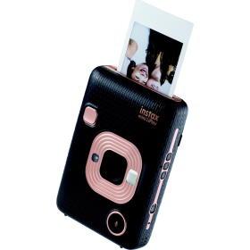FujiFilm aparat do fotografii natychmiastowej Instax Mini LiPlay EX D Black, BEZPŁATNY ODBIÓR: WROCŁAW!