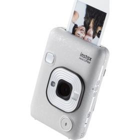 FujiFilm aparat do fotografii natychmiastowej Instax Mini LiPlay EX D White, BEZPŁATNY ODBIÓR: WROCŁAW!