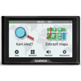 Garmin nawigacja samochodowa Drive 52 MT EU (45 krajów), BEZPŁATNY ODBIÓR: WROCŁAW!