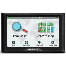 Garmin nawigacja samochodowa Drive 52 MT-S EU (45 krajów), BEZPŁATNY ODBIÓR: WROCŁAW!