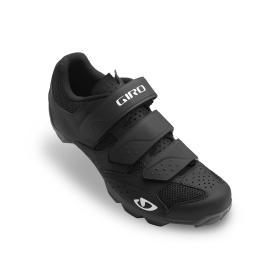 Giro buty Riela RII Black 38 czarne, BEZPŁATNY ODBIÓR: WROCŁAW!