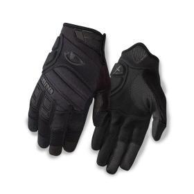 Giro rękawiczki Xen Black M czarne, BEZPŁATNY ODBIÓR: WROCŁAW!