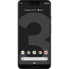 Google Pixel 3 XL, 64 GB, Just Black, BEZPŁATNY ODBIÓR: WROCŁAW!