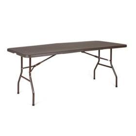 Happy Green stół ogrodowy składany SARAVAK 180 x 75 x 74 cm, BEZPŁATNY ODBIÓR: WROCŁAW!