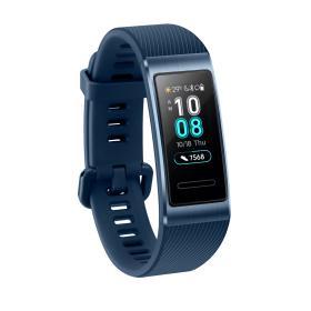 Huawei bransoletka fitness Band 3 Pro, niebieski, BEZPŁATNY ODBIÓR: WROCŁAW!