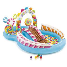 Intex Dmuchany basen dziecięcy 57149 Cukiernia, BEZPŁATNY ODBIÓR: WROCŁAW!