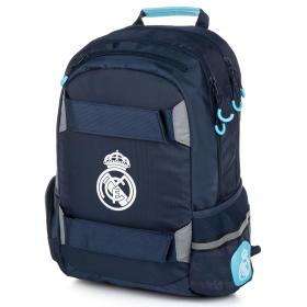 Karton P+P plecak szkolny Real Madrid, BEZPŁATNY ODBIÓR: WROCŁAW!