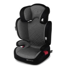 KinderKraft fotelik samochodowy XPAND Isofix Grey 15-36 kg, BEZPŁATNY ODBIÓR: WROCŁAW!