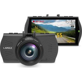 LAMAX Kamera samochodowa C9, BEZPŁATNY ODBIÓR: WROCŁAW!