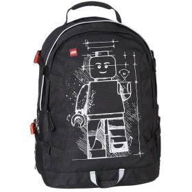 LEGO plecak szkolny Tech Teen, BEZPŁATNY ODBIÓR: WROCŁAW!