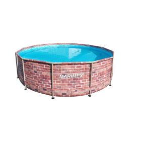 Marimex basen Florida Ratan 3,66x0,99m bez akcesoriów, BEZPŁATNY ODBIÓR: WROCŁAW!