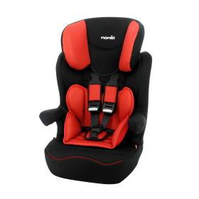 Nania fotelik samochodowy I-Max SP Isofix Tech Red, BEZPŁATNY ODBIÓR: WROCŁAW!