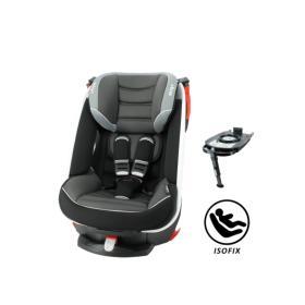 Nania fotelik samochodowy Migo Saturn Isofix Premium Black, BEZPŁATNY ODBIÓR: WROCŁAW!