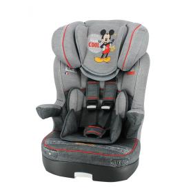 Nania fotelik samochodowy Myla Denim Mickey, BEZPŁATNY ODBIÓR: WROCŁAW!