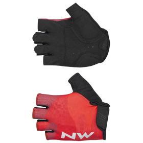 Northwave rękawiczki rowerowe Flag 3 Short Gloves L Orange, BEZPŁATNY ODBIÓR: WROCŁAW!