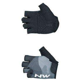 Northwave rękawiczki rowerowe Flag 3 Short Gloves XL Black, BEZPŁATNY ODBIÓR: WROCŁAW!