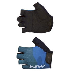 Northwave rękawiczki rowerowe Flag 3 Short Gloves XL Blue, BEZPŁATNY ODBIÓR: WROCŁAW!