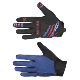 Northwave rękawiczki rowerowe Mtb Air 3 Full Gloves L Blue, BEZPŁATNY ODBIÓR: WROCŁAW!