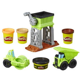 Play-Doh budowa drogi, BEZPŁATNY ODBIÓR: WROCŁAW!