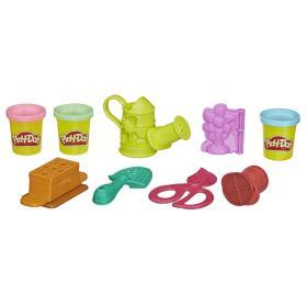 Play-Doh narzędzia ogrodnicze, BEZPŁATNY ODBIÓR: WROCŁAW!