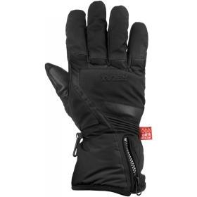 Relax rękawice narciarskie męskie Thunder czarne XXL, BEZPŁATNY ODBIÓR: WROCŁAW!
