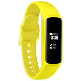 Samsung opaska Galaxy Fit-e SM-R375NZYAXEZ, żółta, BEZPŁATNY ODBIÓR: WROCŁAW!