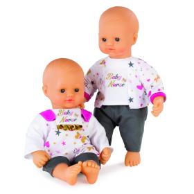 Smoby Pielęgniarka dla dzieci lalka 32 cm, 2 rodzaje, BEZPŁATNY ODBIÓR: WROCŁAW!