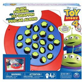 Spin Master gra polowanie Toy Story 4 Gra w polowanie, BEZPŁATNY ODBIÓR: WROCŁAW!
