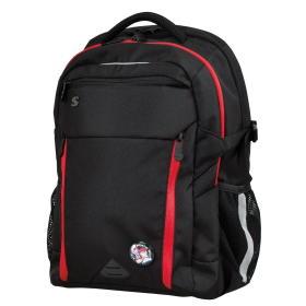 Stil plecak szkolny Black & Red, BEZPŁATNY ODBIÓR: WROCŁAW!