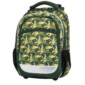 Stil plecak szkolny Camo Colour, BEZPŁATNY ODBIÓR: WROCŁAW!