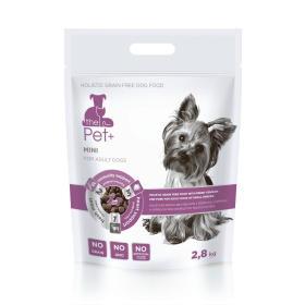 thePet+ karma dla psów 3in1 MINI Adult 2,8 kg, BEZPŁATNY ODBIÓR: WROCŁAW!