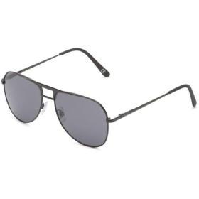 Vans okulary przeciwsłoneczne męskie Mn Hyde Shades Matte Black, BEZPŁATNY ODBIÓR: WROCŁAW!
