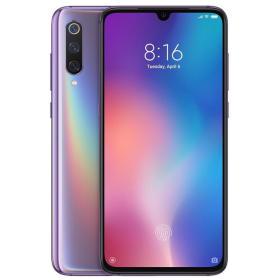 Xiaomi smartfon Mi 9, 6 GB/128 GB, Global Version, Lavender Violet, BEZPŁATNY ODBIÓR: WROCŁAW!