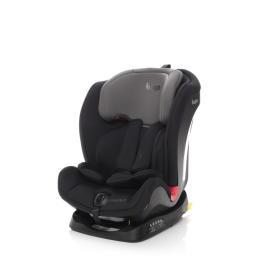 ZOPA fotelik samochodowy Carrera Fix 2, Night Black, BEZPŁATNY ODBIÓR: WROCŁAW!