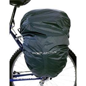 Pokrowiec na sakwy rowerowe (art. 508.5), BEZPŁATNY ODBIÓR: WROCŁAW!