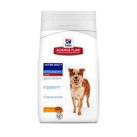 Hill's sucha karma dla psa SP Mature Adult - 3 kg, BEZPŁATNY ODBIÓR: WROCŁAW!