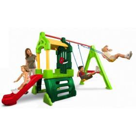 Little Tikes Plac zabaw Clubhouse natural, BEZPŁATNY ODBIÓR: WROCŁAW!