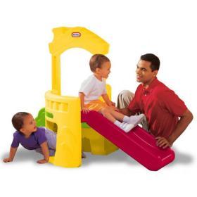 Little Tikes Play House mini plac zabaw, BEZPŁATNY ODBIÓR: WROCŁAW!