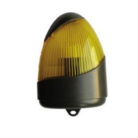 MOVETO lampa sygnalizacyjna do bram 12 V, BEZPŁATNY ODBIÓR: WROCŁAW!