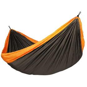 La Siesta hamak Colibri double orange, BEZPŁATNY ODBIÓR: WROCŁAW!