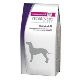 Eukanuba sucha karma dla psa Veterinary Diet Dermatosis Dry Dog - 12kg, BEZPŁATNY ODBIÓR: WROCŁAW!