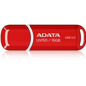 A-Data przenośna pamięć USB UV150, 16GB, czerwony, BEZPŁATNY ODBIÓR: WROCŁAW!