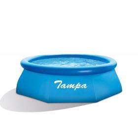 Marimex basen ogrodowy Tampa 3,05x0,76 bez systemu filtracji, BEZPŁATNY ODBIÓR: WROCŁAW!