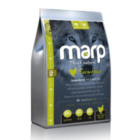 Marp sucha karma dla psa Natural Farmhouse LB - 2 kg, BEZPŁATNY ODBIÓR: WROCŁAW!